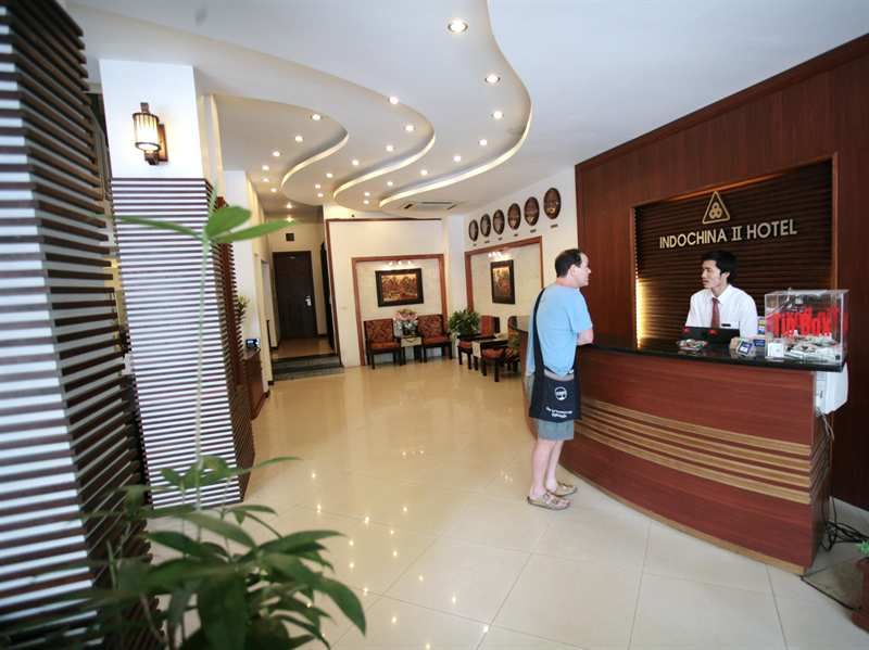 Indochina Legend 2 Hotel